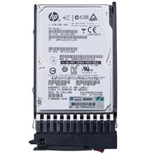 HP HPE J9F48A 1.2TB SAS 10K Server Hard Drive